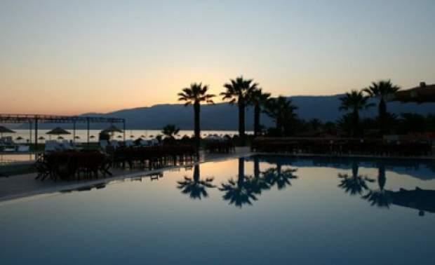 Turban Akcay Holiday Resort18