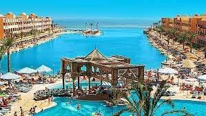 ALL INCLUSIVE – ЕГИПЕТ Sunny Days Resort SPA & Aqua Park 4*