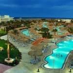 ALL INCLUSIVE – ЕГИПЕТ Hurghada Long Beach Resort 4*